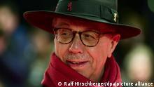 68th International Berlin Film Festival - 'Damsel' - Regisseur Dieter Kosslick