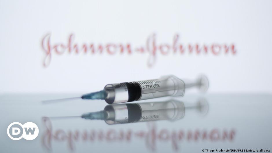 Johnson & Johnson tek dozluk, yüzde 66 etkili aşı geliştirdi