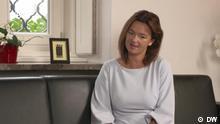 DW Interview | Politikerin Tanja Fajon