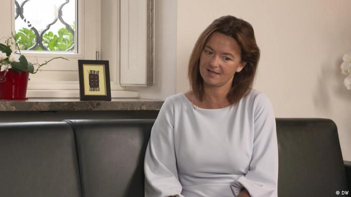 Tanja Fajon - buduća premijerka Slovenije?