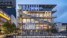 Deutschland München | Werk 12 | Gewinner Architekturpreis DAM