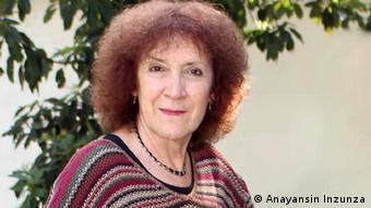 Julia Tagueña Physikerin