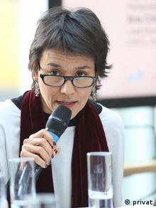 Ana Cristina González Vélez