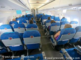 Voar com consciência ambiental?