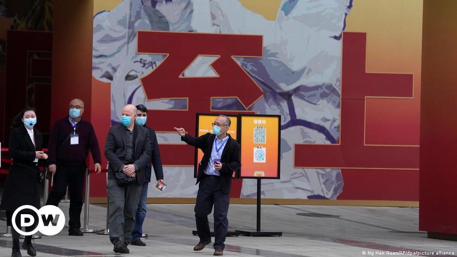 DSÖ uzmanları Çin'de koronanın kaynağını arıyor