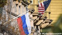 Russland | US Botschaft in Moskau