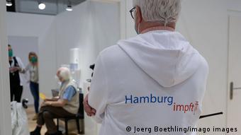 Hamburgu vaksinon