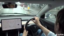 04.02.2021, London+++Autopilot bei Tesla in London