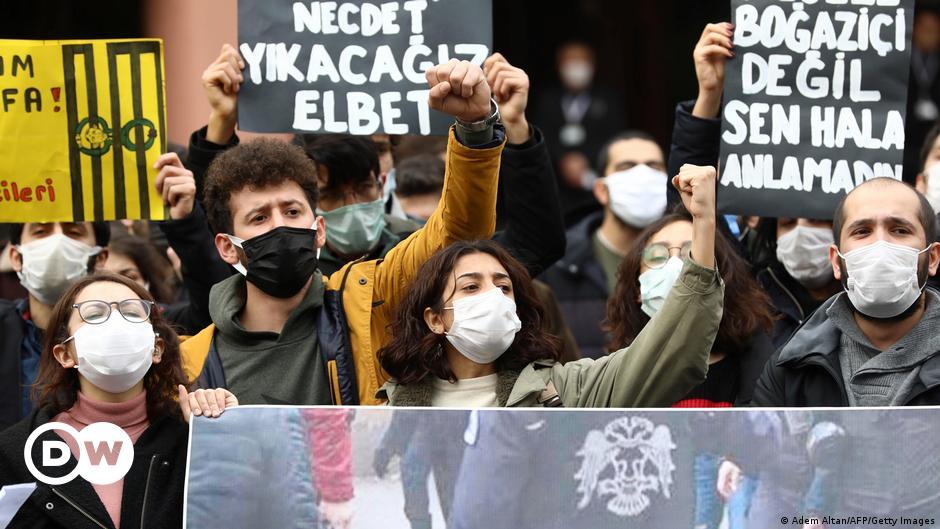 Türkei In Europa