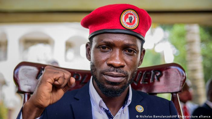 Uganda | Opposition | Bobi Wine