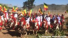 Äthiopien | Sebat bet Agew Festival in Injibara
