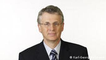 Karl-Georg Wellmann 2009