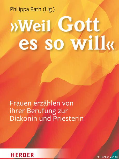 Buchcover Philippa Rath Weil Gott es so will