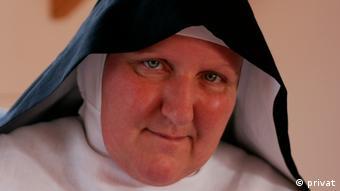 Rheingau Schwester Philippa Rath