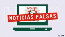 Fake News Spain
