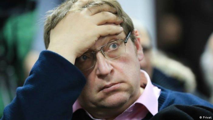 Политолог Александр Федута
