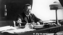 Deutschland | Reichskanzler Friedrich Ebert