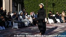 Saudi-Arabien | Saudi Fashion Show - Khaleeki Chic Runway in Riyadh