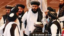 Katar Taliban Friedensgespräche