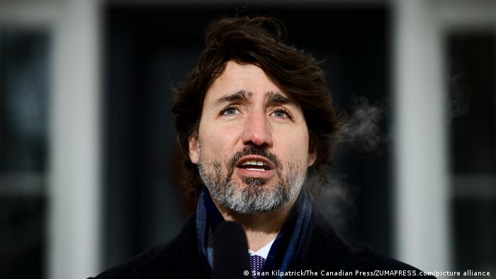 The Canadian prime minister is one of the few heads of state who have expressed support to protesting farmers. In December 2020, Trudeau described the situation as worrisome. The Indian Foreign Ministry said that Trudeau's remark was an unacceptable interference in India's internal affairs.