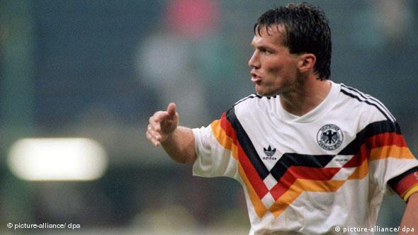 Flash-Galerie deutsche Fußballkapitäne