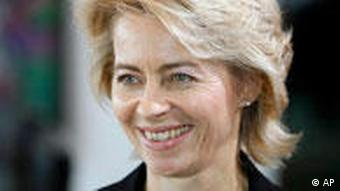 Ursula von der Leyen (Foto: AP)