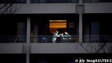 Weltspiegel 04.02.2021 | Corona |China, WHO
