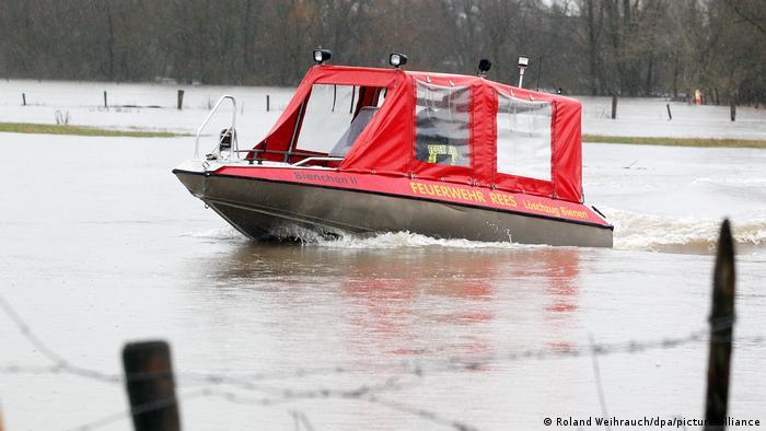Нижний Рейн