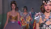 DW Euromaxx 06.02.21 Haute Couture