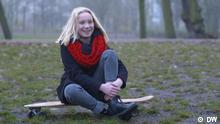 DW Euromaxx 06.02.21 Helena Zengel