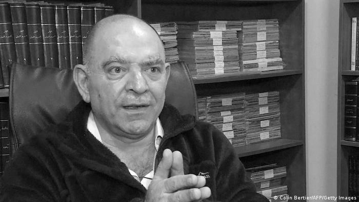 Libanon Mord an schiitischem Aktivist Lokman Slim