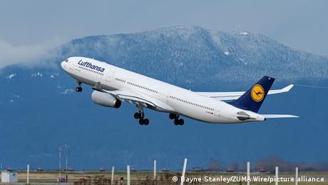 Η Lufthansa θέλει να καταργήσει θέσεις εργασίας