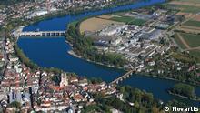 Bad Säckingen Novartis Stein, Switzerland Manufacturing facility for innovative cell and gene therapies in Stein, Switzerland.