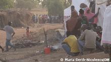 Äthiopien | Flüchtlingslager Chagni