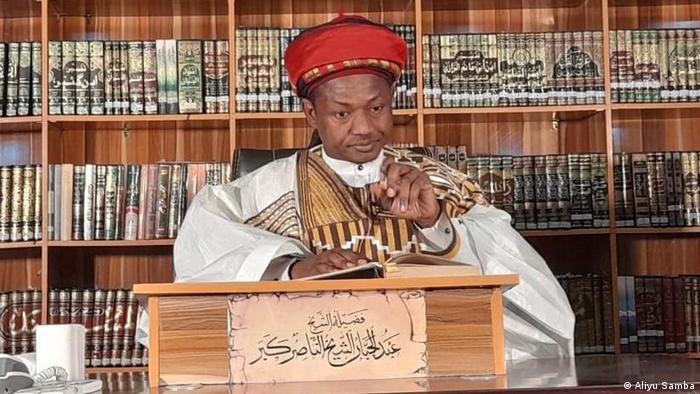 Nigeria | Abduljabbar Nasiru Kabara | Kleriker