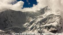 Peru | Gletscher Palcaraju