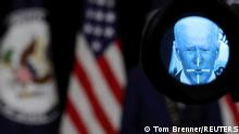 Washington Außenministerium Rede USA Außenpolitik Biden