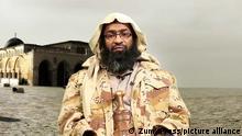 Jemen Al-Kaida Anführer Chaled Batarfi