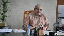 Imran Ahmad | Politiker aus Bangladesch
