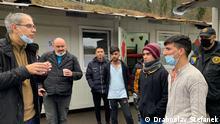 Drahoslav Stefanek Sonderbeauftragter für Migration und Flüchtlinge Europarat