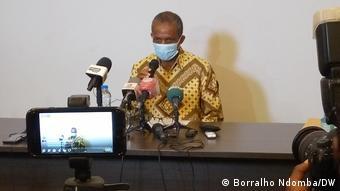 Angola André Mendes de Carvalho Miau