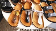 Deutschland Birkenstock   Produkte