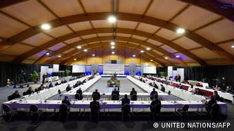 Σύσκεψη των αντιμαχόμενων λιβυκών δυνάμεων το Φεβρουάριο στη Γενέυη