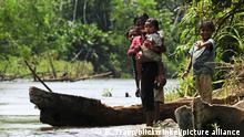 Symbolbild Indigene Völker in Lateinamerika | Miskito - Honduras