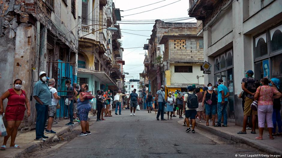 Kuba Havanna | Coronavirus Wirtschaft