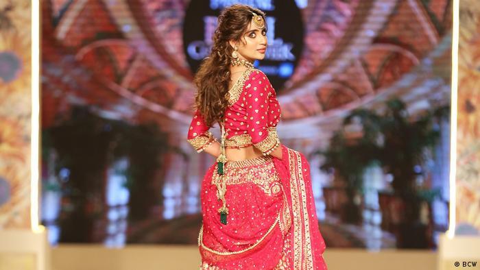 Pakistan Karatschi |Fashion week