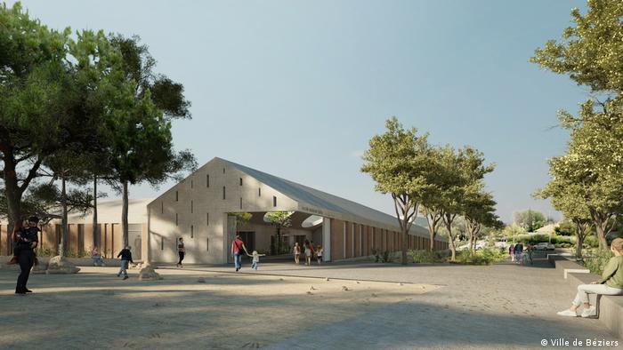 Škola u Bezijeru