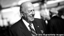 Ex-US Arbeitsminister George Shultz verstorben