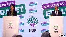 Türkei | HDP Kampagne: Gerechtigkeit für alle