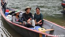 planet e.: Radio-Frauen aus dem Regenwald